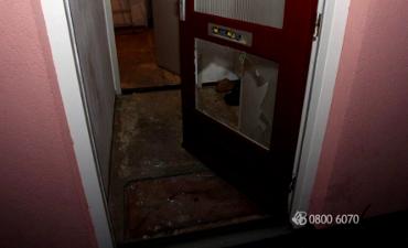 Boxmeer – Mannen opgepakt voor woningoverval in 2017