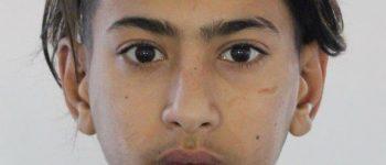 Vermist – Youssef Hajbi (11jaar) Groningen -Amsterdam