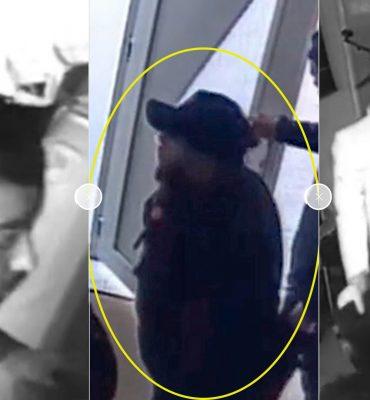 Koudekerke – Gezocht – Inbrekers betrapt en gefilmd