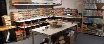 Tilburg – Handelsvoorraad drugs aangetroffen
