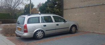 's-Hertogenbosch – Auto gevonden in zaak doodslag op agent