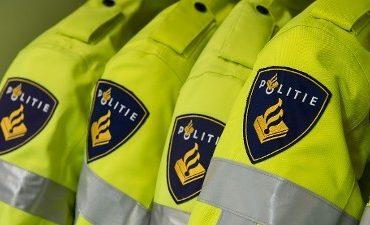 Katwijk – Twee jongens aangehouden na melding poging inbraak in een woning
