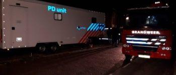 Enschede – Meer nieuws over onderzoek naar de dood van vier mannen in Enschede