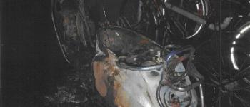 Amsterdam – Onderzoek brandstichting 'Rivierenflat'