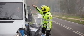 Rosmalen – Samenwerkende overheid controleert industrieterrein Kruisstraat