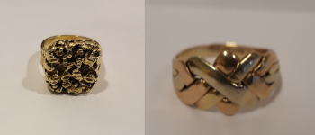 Gezocht – Van wie zijn deze ringen?