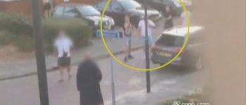 Breda – Gezocht – Meerdere mishandelingen in de wijk Tuinzigt