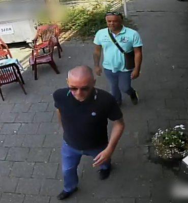 Zoetermeer – Gezocht – Diefstal uit gokkast Zoetermeer