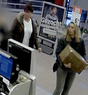 Rotterdam – Gezocht – Aantreffen postpakket met illegaal vuurwerk