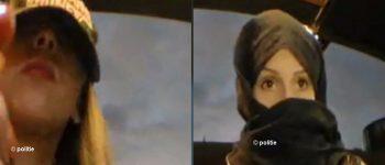 Nieuwegein – Gezocht – Nep-thuiszorgmedewerkers stelen bankpas van hoogbejaarde vrouw