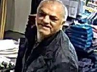 Nijkerk – Gezocht – Tweemaal kleding gestolen door zelfde man