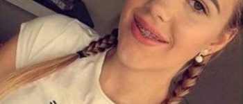 #Terecht  – Drachten – Angela Burema (16 jaar)