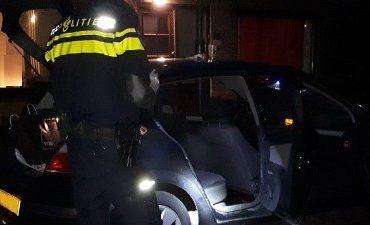 IJsselstein/Nieuwegein – Gezamenlijke politieacties
