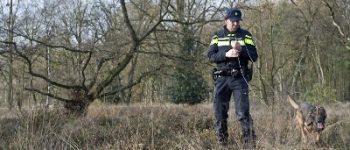 Rotterdam – Maaltijdbezorger overvallen nabij Schollebos