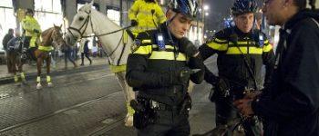 Eindhoven – Politie onderzoekt schietincident