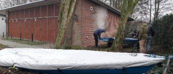 's-Hertogenbosch, Waalwijk, Tilburg, Grave, Eindhoven – Uitzending Bureau Brabant maandag 17 december