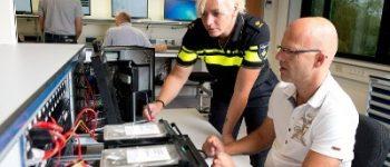Katwijk – Aanhoudingen voor opruiing Project X