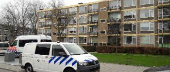 Rotterdam – 20 rechercheurs onderzoeken dood bewoonster Luntershoek Rotterdam
