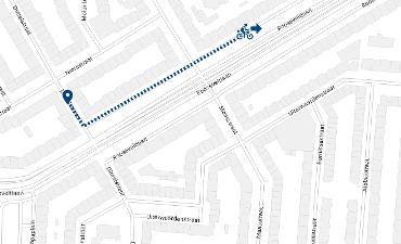 Amsterdam – Getuigenoproep straatroof Dintelstraat