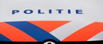 Apeldoorn – Politie rijdt gestolen auto klem na achtervolging uit Duitsland