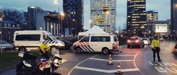 Utrecht – Controle drugsgebruik verkeersdeelnemers