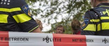 Utrecht – Politie zoekt brandstichters en vuurwerkgooiers Stanleylaan