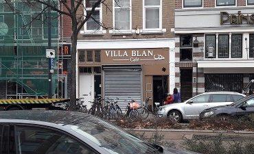 Rotterdam – Politie onderzoekt explosie shishalounge