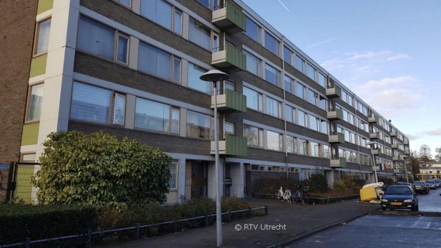Utrecht – Gezocht – Man neergeschoten in Kanaleneiland