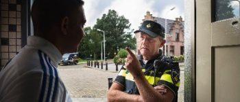 Rotterdam – Overvallers slaan toe bij avondwinkel Rotterdam