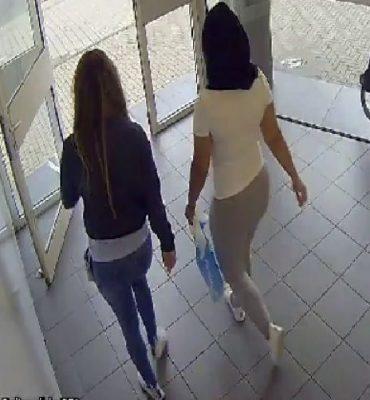Apeldoorn – Gezocht – Twee zakkenrolsters actief bij supermarkt