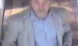 Hulshorst (Nunspeet) – Gezocht – Man steelt geld uit kluisje restaurant A28