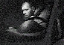 Wageningen – Gezocht – Inbraak in bestelauto gefilmd