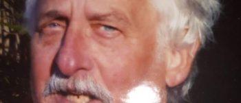 #Vermist – Robert Huter 72 Jaar
