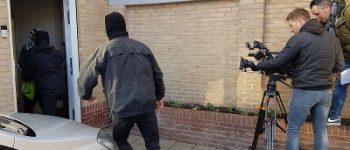 Eindhoven,, Den Bosch, Oisterwijk, Hilvarenbeek – Overvallen, woninginbraak en diefstal handtas in Bureau Brabant