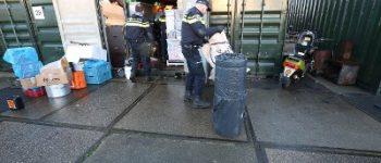 Eenheid Rotterdam – Vader en zoon aangehouden in drugs- en witwasonderzoek