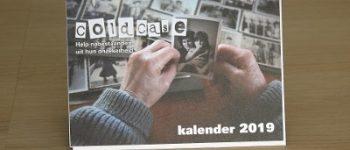 Regio Den Haag – Zes zaken uit Eenheid Den Haag op coldcasekalender 2019