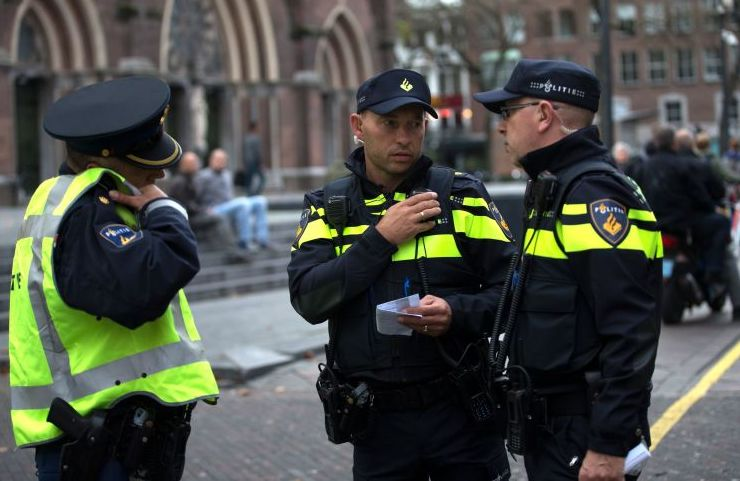 Schiedam – Gezocht – Belager 84-jarige vrouw Schiedam gezocht