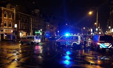 Amsterdam – Getuigenoproep ontploffing Linnaeusstraat