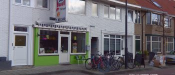 Eindhoven – Gezocht – Overval cafetaria in Eindhoven