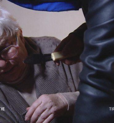 Gezocht – Overval bejaarde vrouw in Eindhoven