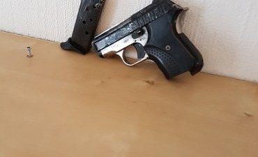 Rotterdam – Actie spookbewoning levert vuurwapen en drugs op