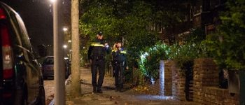 Amsterdam – Getuigenoproep gewapende straatroof in de Czaar Peterstraat
