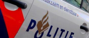 Amsterdam – Negenjarig meisje aangereden, bestuurder rijdt door