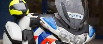 Den Haag – Twee mannen aangehouden voor mishandeling