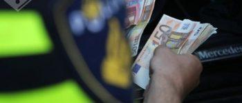 Hilversum – Illegaal gokhuis komt aan het licht tijdens bezoek deurwaarder