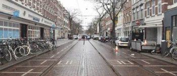 Rotterdam – Onderzoek naar verdachte dodelijk schietincident in volle gang