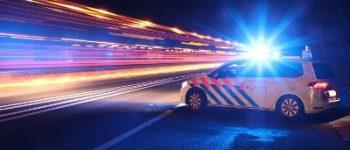 Den Haag/Gouda/Nootdorp – EVA-team houdt vier gezochte personen aan