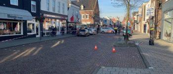 Waalwijk – Agenten gewond bij arrestatie agressieve man