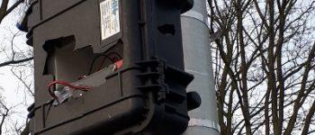 Lexmond – Getuigen gezocht voor de vernieling van radar-apparatuur