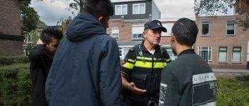 Zwijndrecht – Politie zoekt getuigen van brute straatroof Zwijndrecht